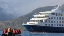 cruceros podrian volver al pais a partir de septiembre