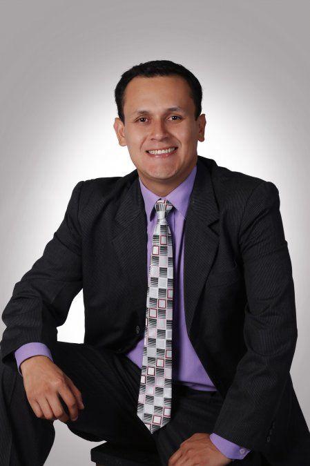 Jaime Escobar, gerente General de Rumbo Travel.
