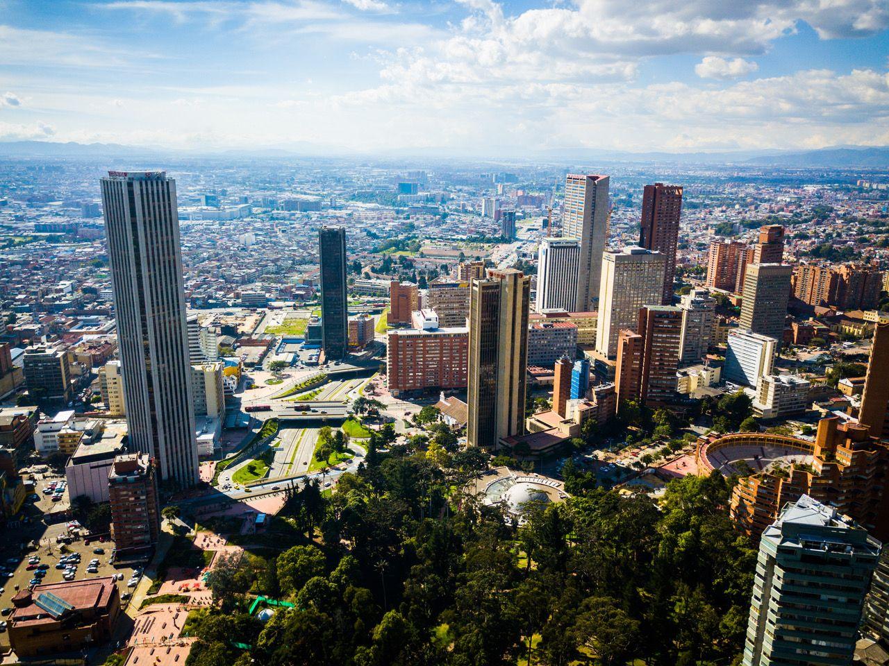 Colombia se despierta del obligado letargo de la pandemia anunciando importantes inversiones en infraestructura turística.