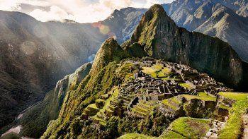 Machu Picchu reduce su aforo de visitas