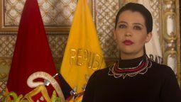 María Angélica León