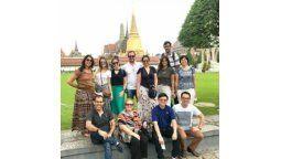 mas opciones para descubrir tailandia