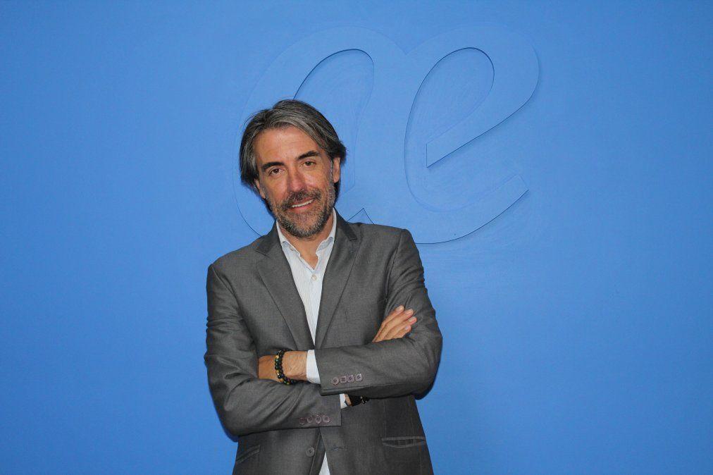 Alberto Cladera Castell (Air Europa)