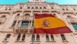 España solicita prueba negativa de Covid a pasajeros procedentes de México.