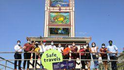 Ucayali ahora ostenta el sello Safe Travels otorgado por Mincetur.