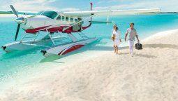 Copa Airlines realizará vuelos especiales a las Bahamas durante la Semana Santa.
