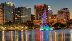 El área de Orlando bajo la mirada del Comité Visit USA.