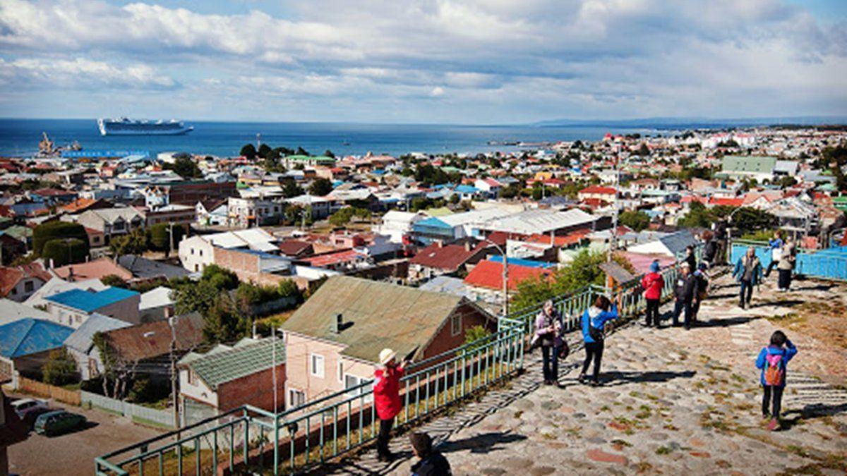 Punta Arenas tiene un alto índice de vacunación.