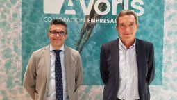 Cristian Vieites y José Ignacio de Oca representaron a Welcome Incoming Services y Welcomebeds, respectivamente, en Fitur 2021.