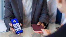 IATA Travel Pass será testeada por Air France.