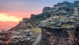 Santuario Preincaico Rupak es puesto en valor, según informó titular del Mincetur.