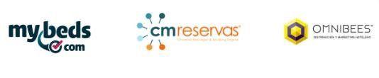MYBEDS. Acuerdo con CM Reservas y Omnibees