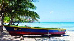 San Andrés es una de las playas emblemáticas de Colombia, pero hay más menos conocidas.