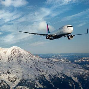 Delta: 10 años de servicio en Ecuador