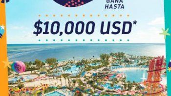 Royal Caribbean: Flamante competencia Perfect Day at CocoCay