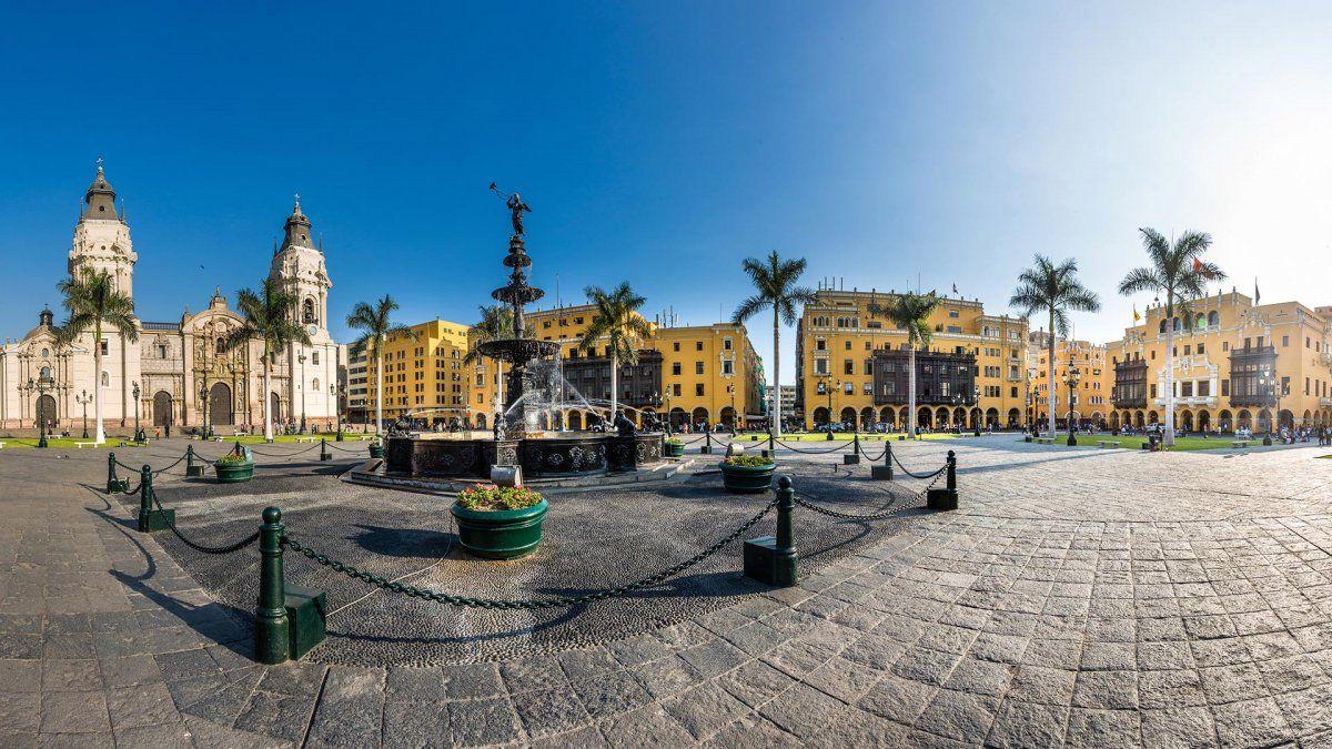 Lima podría convertirse en el primer destino turístico inteligente con la implementación de audioguías