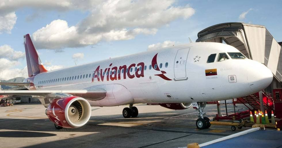 Avianca vuelve a operar vuelos en la ruta Lima-Bogotá.