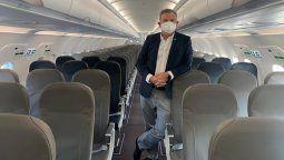 aniversario jetsmart: venimos a revolucionar la aviacion