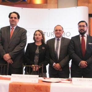 GOL. La línea aérea inauguró la ruta Quito-San Pablo