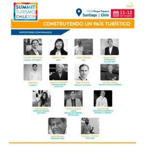 Summit Fedetur: la hora de definir el futuro del turismo en Chile