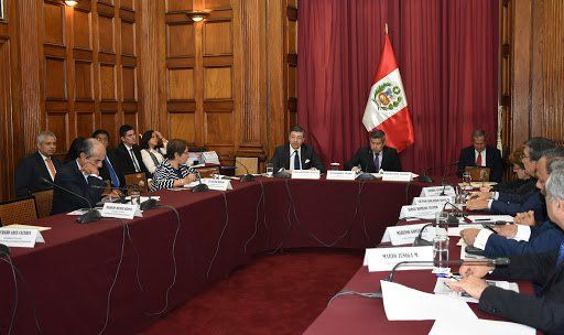 La titular del Mincetur comentó que la Marca Perú requirió de cierto tiempo para desarrollarse.