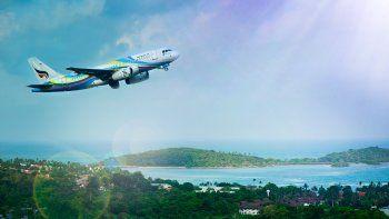 WTTC: plan de salvataje para los viajes y el turismo