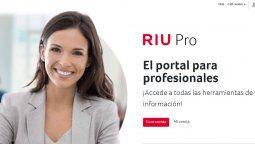 RIU Pro.