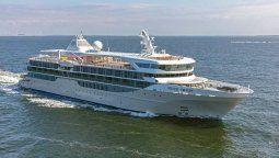 La compañía de cruceros Silversea vuelve a Galápagos.