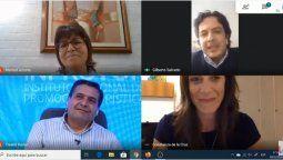Funcionarios de Argentina, Colombia y Perú debatieron sobre los caminos de recuperación de Latinoamérica.