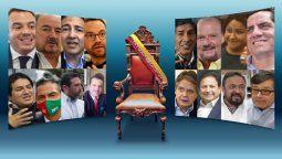 Gremios de turismo como Ahotec aseguran que no existe una propuesta concreta por parte de los candidatos a la presidencia.