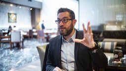 Esteban Duek, gerente de Exportación de Fagor para América Latina .