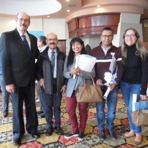 La caravana 'Auténtica Cuba' hizo su paso por Ecuador