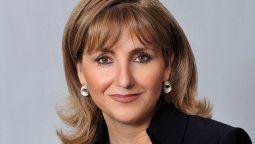 Gloria Guevara Manzó, presidenta y CEO de WTTC.