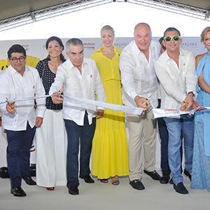 Nickelodeon by Karisma abrió sus puertas en Punta Cana