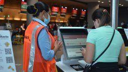 Avianca iniciará la prueba del IATA Travel pass para quienes vayan a viajar en la ruta Bogotá/Miami.