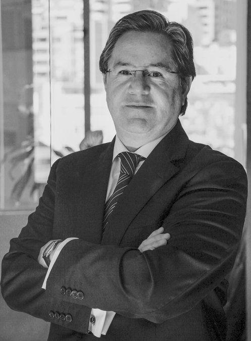 Marco Subía (Arlae)