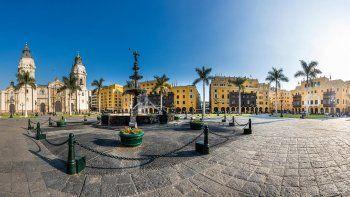 Municipalidad de Lima se promoverá como destino inteligente
