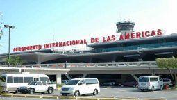 En República Dominicana, estadounidenses tendrán pruebas Covid sin cargo.