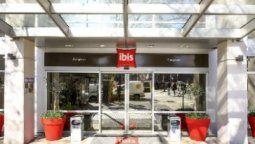 El ibis de Congreso, en Buenos Aires, será uno de los muchos hoteles que Accor reabrirá en Sudamérica.