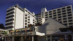 Marriott lleva la marca Sheraton Hotels a Bariloche