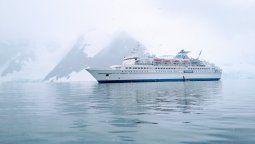 El Sernatur anunció que los cruceros podrán recalar en Magallanes.