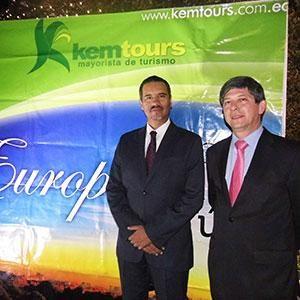 Kemtours renueva sus Maravillas Europeas
