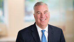Tim Sheldon, máximo referente de Marriott International para América Latina y el Caribe.