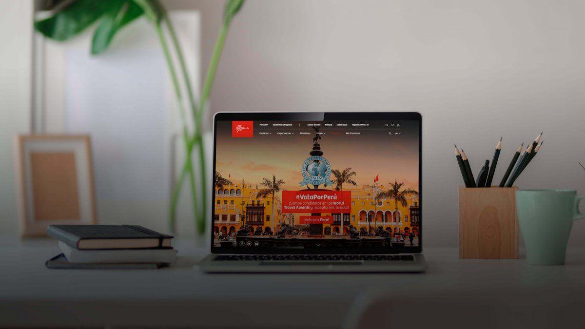 Perú cuenta con varias nominaciones en los World Travel Awards.