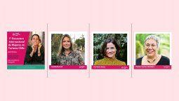 mujeres a la cabeza del turismo circular