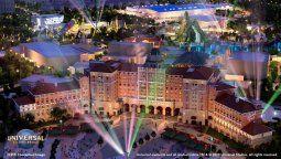 Un 2021 a puro entretenimiento en Universal Parks & Resorts.