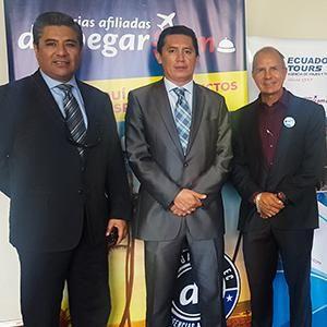 Ecuadorian Tours incursiona en la venta online