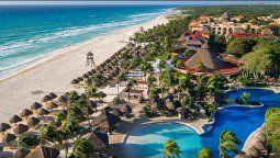 El Grupo Iberostar anunció el cronograma de apertura para sus hoteles en México, Rep. Dominicana, Jamaica y Brasil.