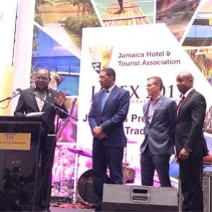 Jamaica celebra un crecimiento de dos dígitos y se prepara para batir records en la industria