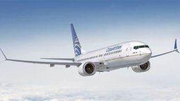 Copa Airlines alista su regreso a Brasil.